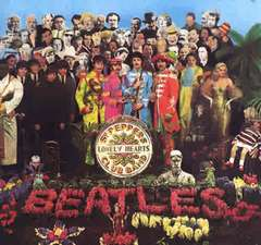 Sgt. Pepper's Lonely Hearts Group