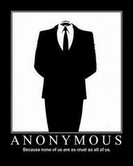 Anonymous Creed