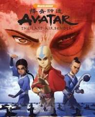 when you heard AVATAR was coming out you asked, THE LAST AIRBENDER?