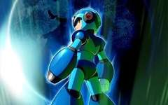 Project X - Official MegaMan X Group