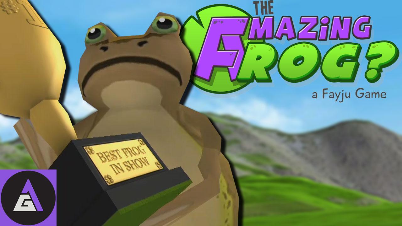 Frog Fuck 83