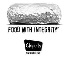 Chipotle: It's motherfucking good!