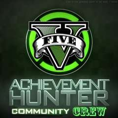 Achievement Hunter community GTA V Crew