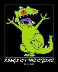 Kings Of The Ozone