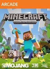 minecraft for the xbox 360