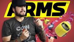 ELASTIC PUNCH OUT • Arms Gameplay
