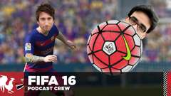 Let's Play - FIFA 16 - The Rooster Teeth Podcast Crew