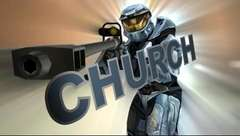 ChurchIsDaMan