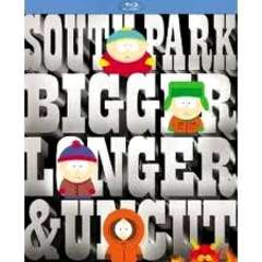 South Park:Bigger-Longer-Uncut