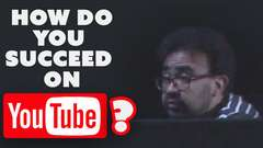 How to SUCCEED on YouTube? - FAQ Podcast
