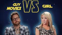 Guy Movies VS Kara