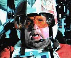 Porkins Fan club