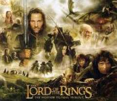 Lord of the Rings Trilogy (film)