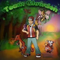 Glowden's Pokemon Adventure