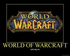 Not Addicted to WoW