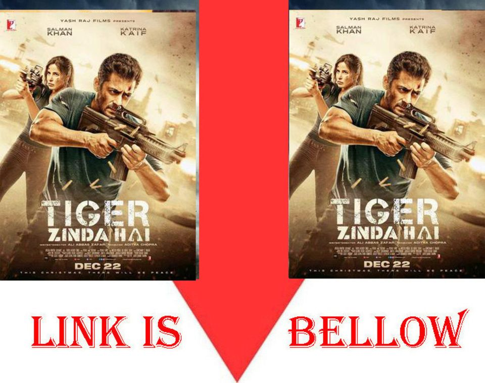 hindi movie free download tiger zinda hai