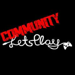 Community Let's Plays