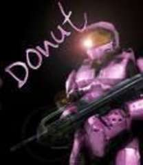Donut and the donuts of redvsblue