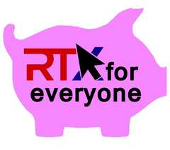 RTX For Everyone!
