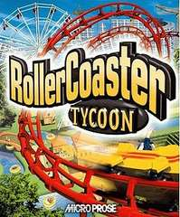 The RollerCoaster Tycoon Appreciation Society