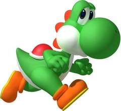 All About Yoshi