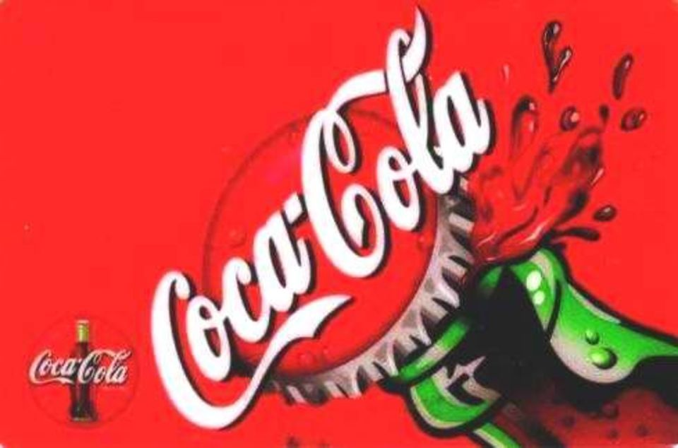 coca cola back in burma the coca cola company- branding strategies coca-cola is one of the most recognizable brands around the globe the history of coca-cola began over a century ago since 1886  today coca-cola sells products in over 300 countries world-wide, and has over 3,000 different bever.