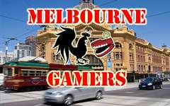 Melbourne Xbox-ers