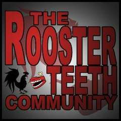 The Rooster Teeth Community