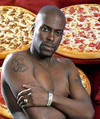 Lexington Steele is My Preferred Pizza Topping