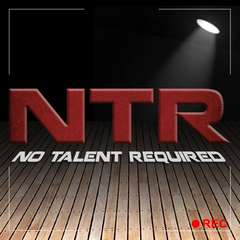 No Talent Required.