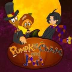 Pumpk & Cham and Pai