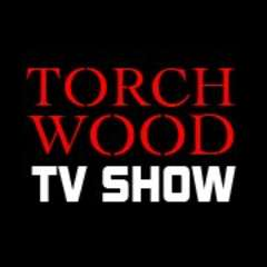 Torchwood TV Show