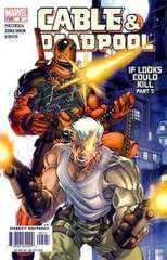 Cable and Deadpool
