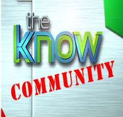 The Know - Community Reporters