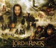 Lord of the Rings trilogy