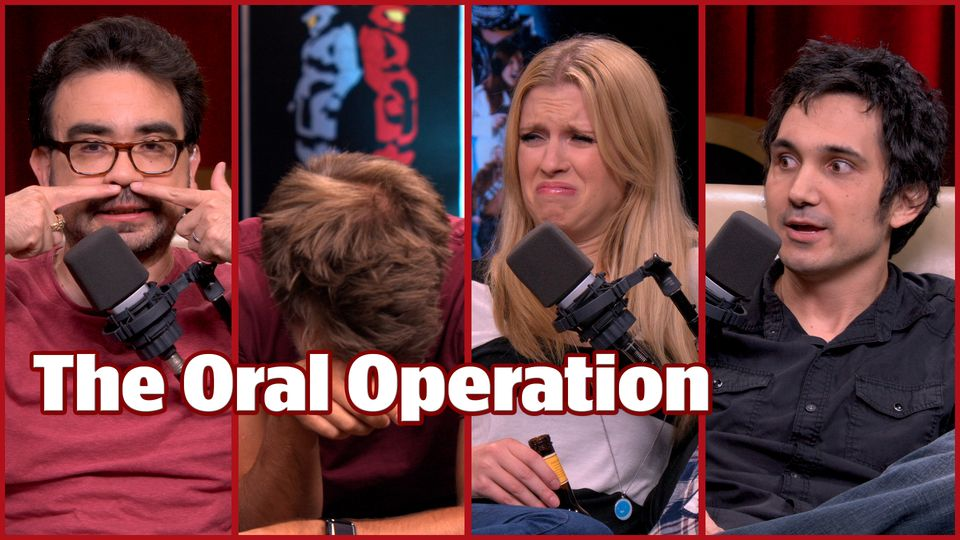 The Oral Operation - #338