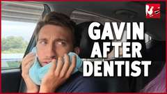 Gavin After Dentist - Happy Hour #26