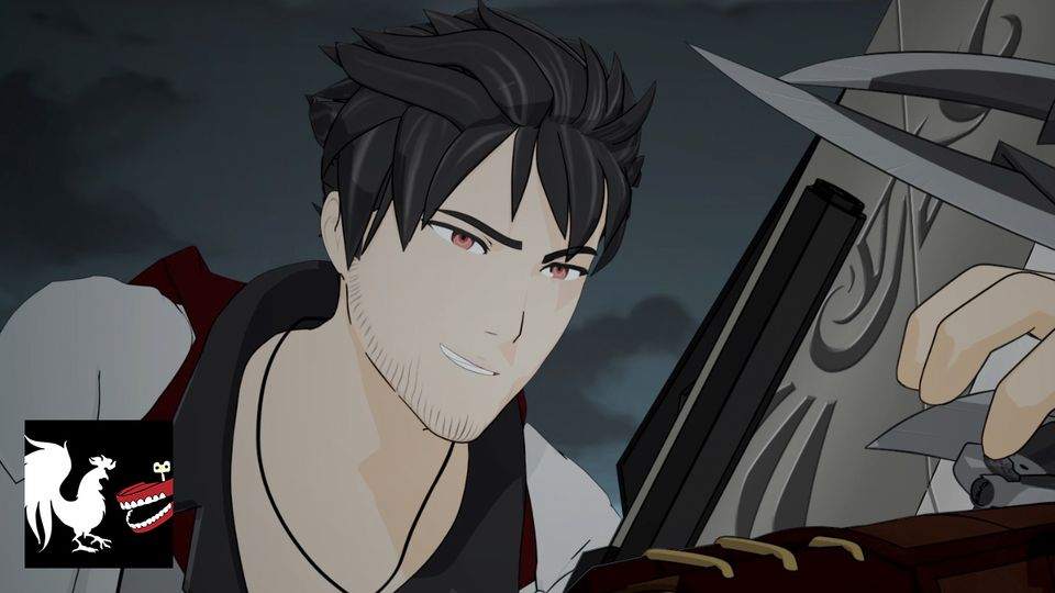 Roosterteeth rwby episode 7 : Sarahs house season 2 curb appeal
