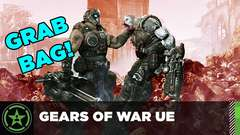 Grab Bag - Gears of War UE
