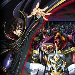 Code Geass RPG