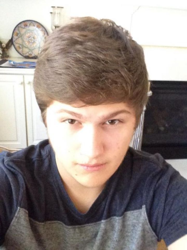 Brandon Roosterteeth brandont19's Profile
