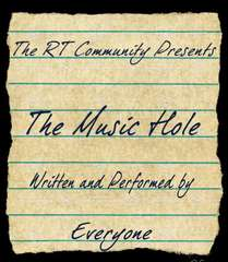 The Music Hole