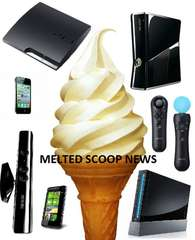Melted Scoop News