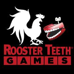 Rooster Teeth GAMES