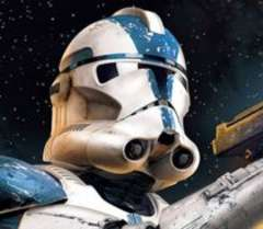 Bring Back Star Wars Battlefront