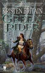 The Green Rider Series