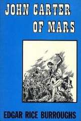 John Carter of Mars (collection)