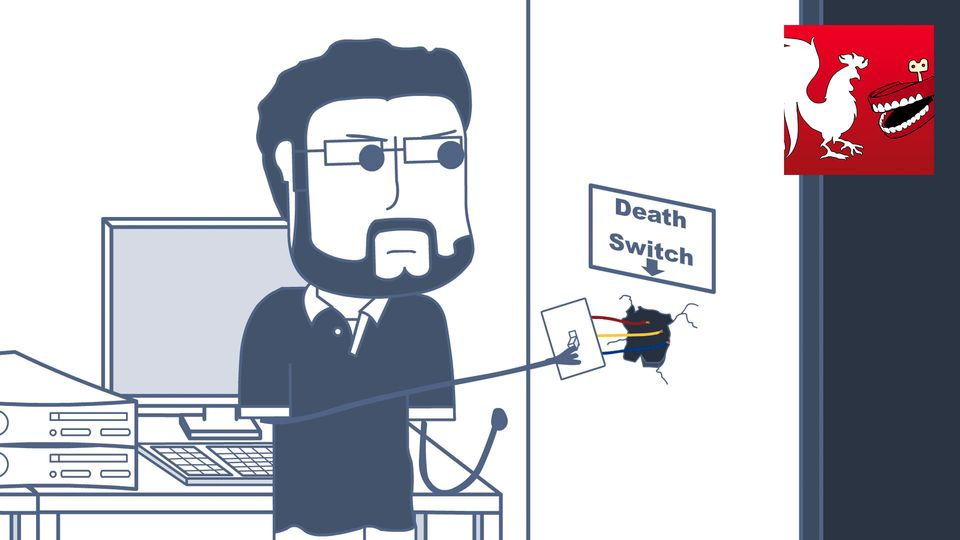The Machinima Death Switch