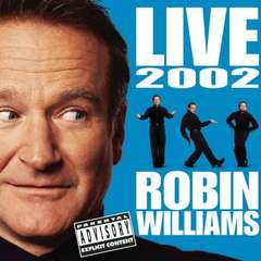 Robin Williams (Comedian)