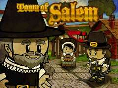 Town of Salem Players